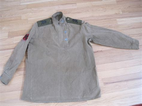 pre russian russian tunic i picked up