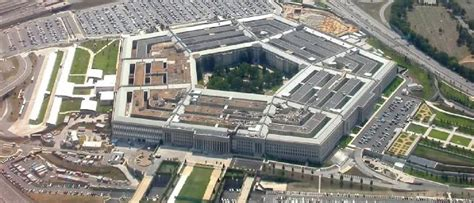 Photo Op The Pentagon by The Pentagon Expands Program For Hackers To Test Its
