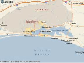 emerald coast florida map spirit of destin destin s official website created just