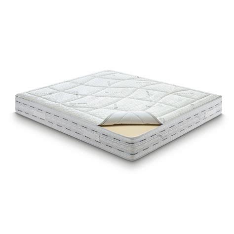 materasso sfoderabile materasso confort memory 3000 molle sfoderabile flexpol