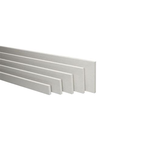 trim board primed fascia common 1 in x 4 in x 8 ft