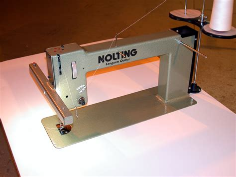 Nolting Quilting Machine nolting 174 longarm machines leader in quality quilting