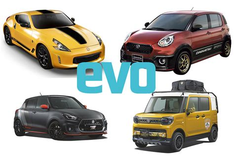 Auto Tuning Japan by Tokyo Auto Salon 2018 Preview Japan S Premier Tuning And