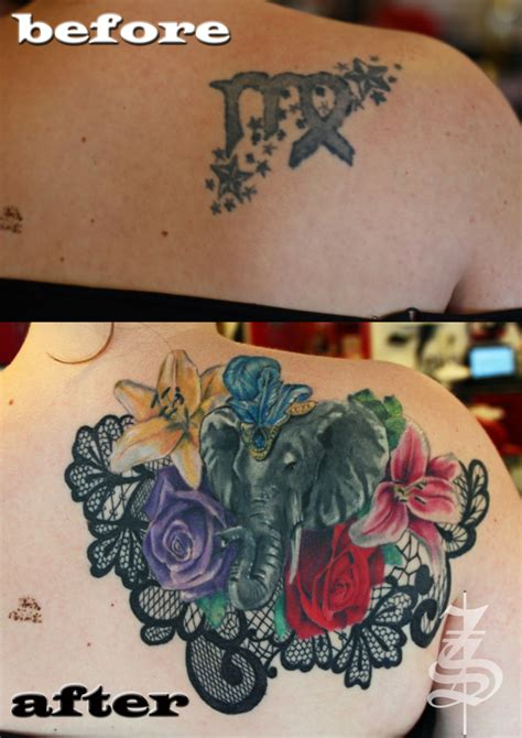 tattoo cover up specialist uk details for stotker tattoo piercing studio in 11