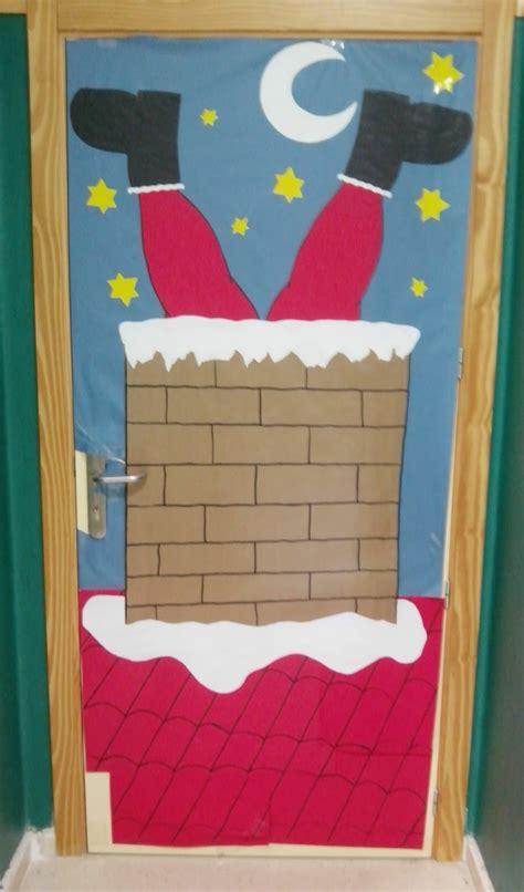 decorar puertas de navidad decorar puertas navidad puertas decoradas de navidad