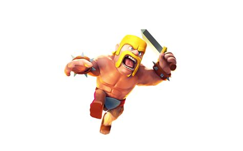 Coc Barbarian3 barbarian level 8 www imgkid the image kid has it