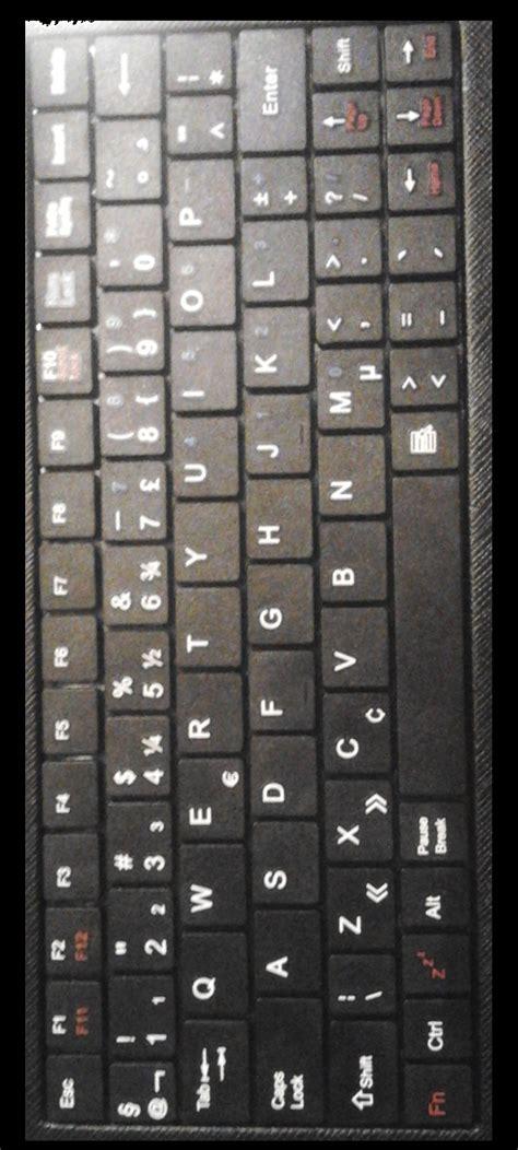 layout nederlands toetsenbord wat voor een layout toetsenbord is dit ik weet dat het