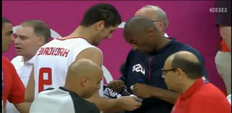 Mba Highlights Lebron by Signs Tunisian Player S Shoe Hoopsfix