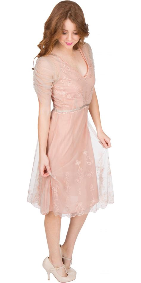 Natahua Dress age of nataya al 251 dress in quartz