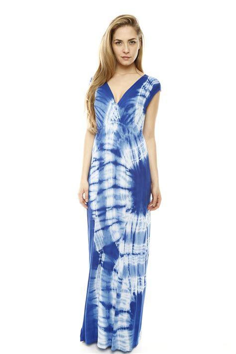 girlfriends tie dye maxi dress from arizona by girlfriends