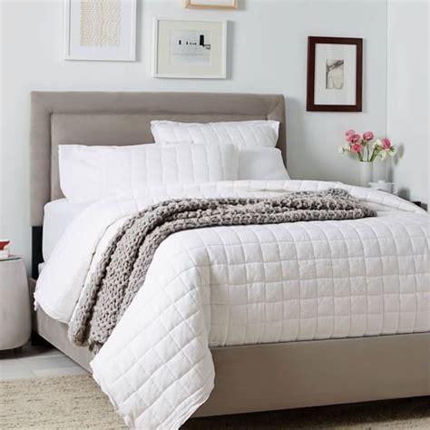 west elm bedding sale 2017 west elm buy more save more sale up to 30 furniture