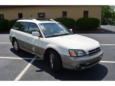 free car manuals to download 2001 subaru legacy engine control purchase used 2001 subaru legacy outback awd 5 speed manual in philadelphia pennsylvania
