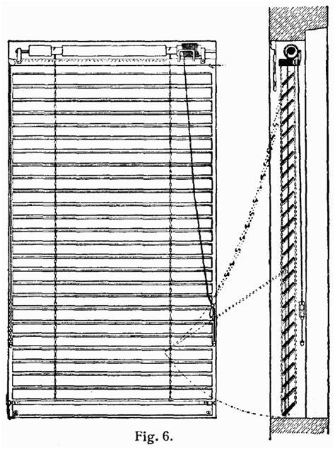 jalousien im scheibenzwischenraum sonnenschutz architektur