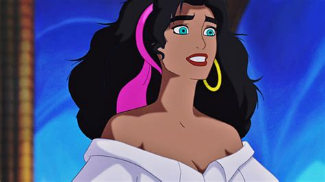 disney esmeralda wallpaper walt disney characters images walt disney screencaps