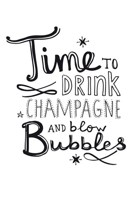 drinking quotes for new years eve