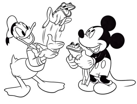disney coloring pages donald duck disney donald duck coloring pages