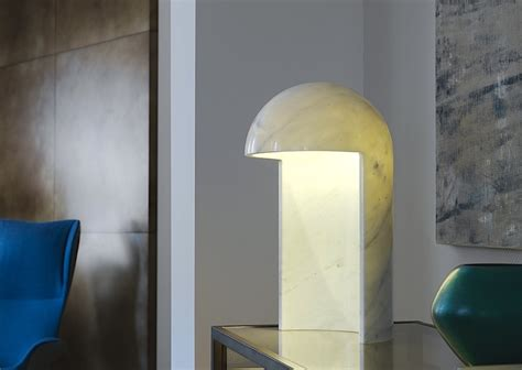 milano2015 marble lighting by carlo colombo