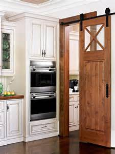 barn door style kitchen cabinets barn doors with style craftsman kitchen handles and