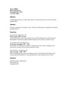 how to write a basic resume templates