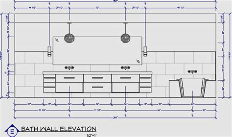 bathtub section dwg dwg autocad drawing bathroom bathroom section details