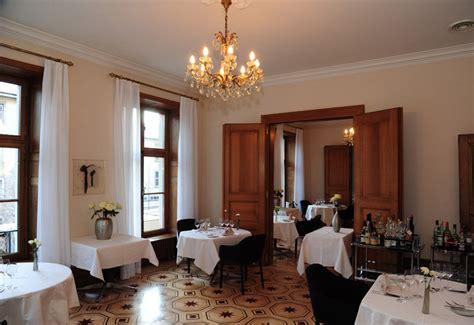 bistromöbel restaurant bel etage im teufelhof basel