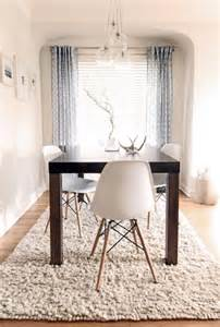 rug dining table for the home
