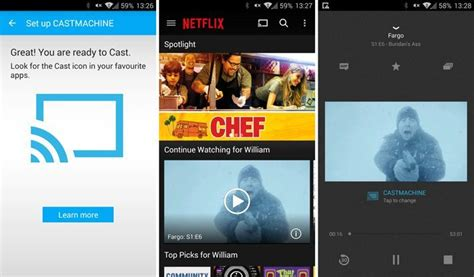 how to netflix from android phone to tv how to get netflix on your tv from your android or iphone mobile
