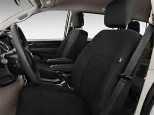 Dodge Caravan Rt Specs 2011 Dodge Grand Caravan R T Front Wheel Drive Passenger