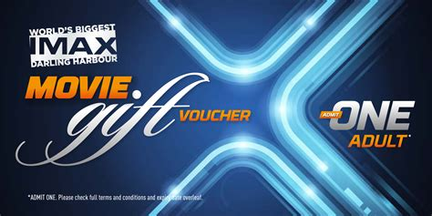 discount vouchers sydney how to redeem a voucher gift vouchers movie tickets