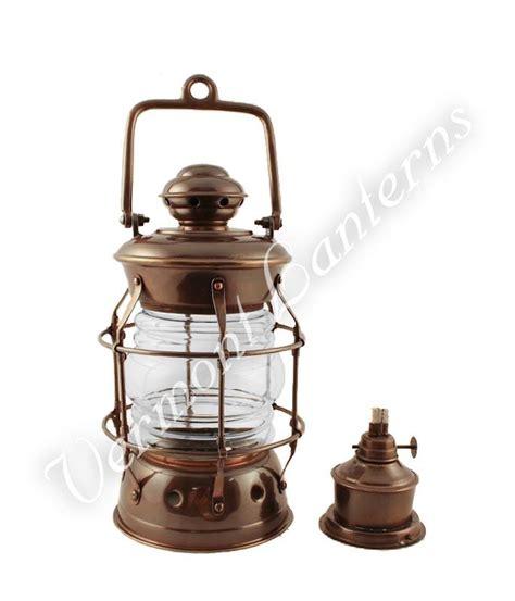 Vermont Light Fixtures Nautical Lanterns Antique Brass Nelson 10 5 Quot Vermont Lantern Co