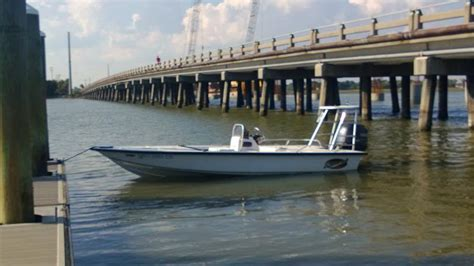 flats boats for sale sc 2008 famous craft flats boat charleston sc the hull
