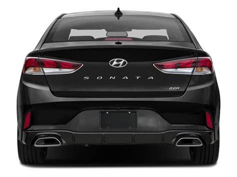 Hyundai Sonata Msrp by New 2018 Hyundai Sonata Sport 2 4l Msrp Prices Nadaguides