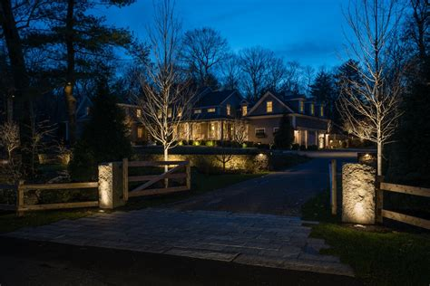 Landscape Lighting Design Guide The Of Landscape Lighting Boston Design Guide
