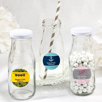 Design Your Own Milk Bottles | design your own collection vintage style milk bottles