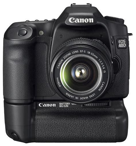 canon 40d 40d