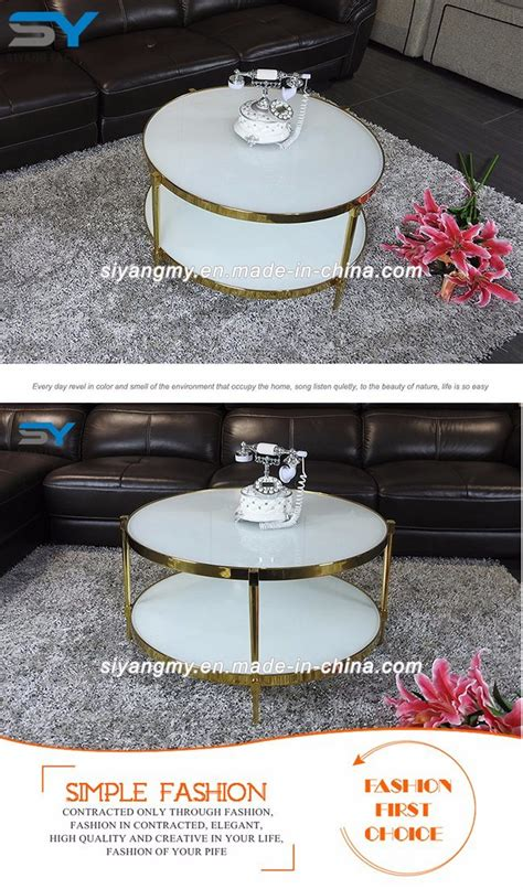 china glass coffee table glass tea table living room living room furniture glass top center table design mdf