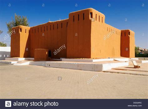 adobe ft historic adobe fort in tamanrasset wilaya tamanrasset