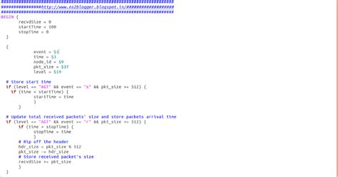 awk command with exles in unix linux techpursue awk pattern variables network simulator awk and perl