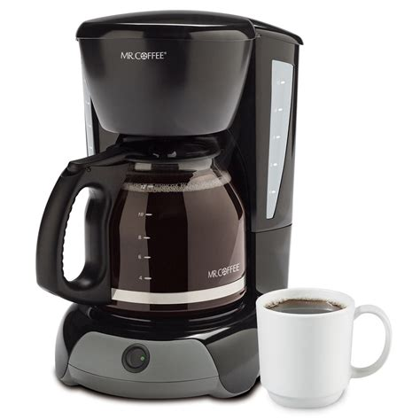 smart and final 100 cup coffee maker single serve coffee mr coffee 174 simple brew 12 cup switch coffee maker black