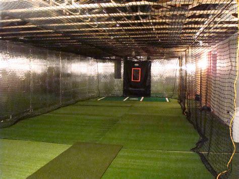 batting cage nets basement batting cage omaha ne