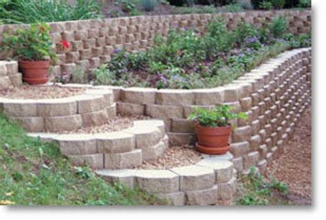 Retaining Wall Garden by Bagged Bulk Soils Compost And Landscaping Supplies From Auckland To Waikato Supplies For