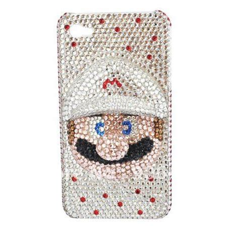 Handmade Phone Covers - free shipping handmade bling cell phone or cover for