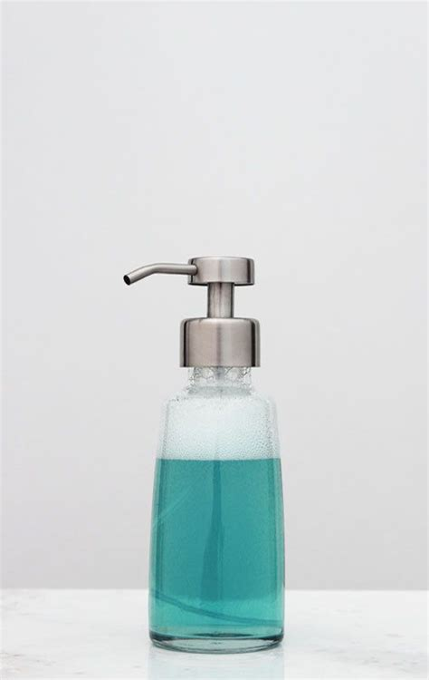 Design For Automatic Foam Soap Dispenser Ideas 25 Best Ideas About Soap Dispenser On Kitchen Soap Dispenser Soap Dispenser Ideas