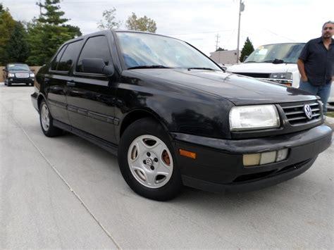1997 Volkswagen Jetta Gt by 1997 Volkswagen Jetta Gt For Sale In Cincinnati Oh
