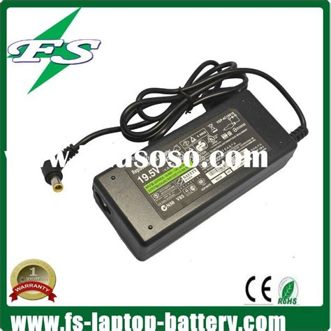 Adaptor Sony Vaio Pcg Pcg 505 Vgn Txn25fn Vgn Tz 16v 375a 1 power supply sony laptop power supply sony laptop