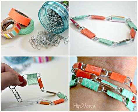 What Can U Make Out Of Paper - new ways to use paper paper clip hacks
