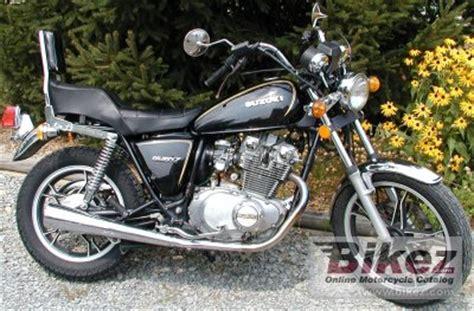 1982 Suzuki Gs450l Image Gallery 1982 Suzuki Gs 450