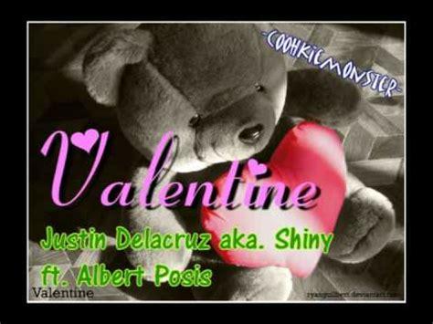 lyrics albert posis ft shiny justin delacruz aka shiny ft albert posis
