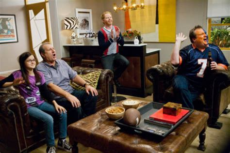 living room family room decorate your home in modern family style jay and gloria