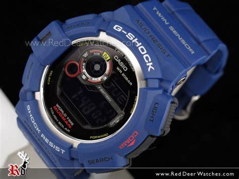 Gshock Mudman Navy Blue G 9300nv 2 buy casio g shock solar in navy mudman 200m g 9300nv 2 g9300nv buy watches